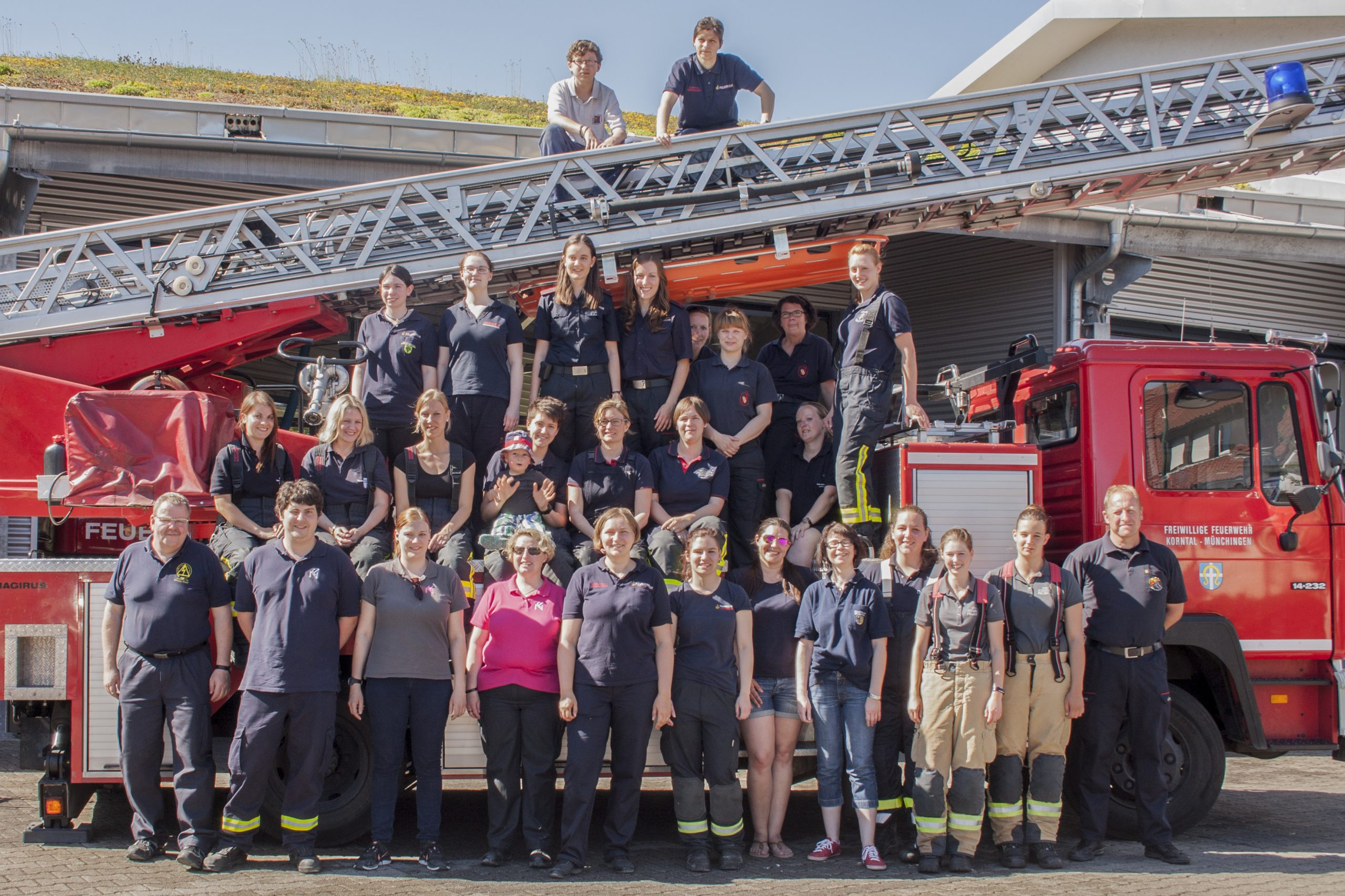 Netzwerk Feuerwehrfrauen e.V.